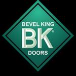bevel king logo
