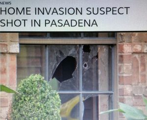 Protect your home from home invasions